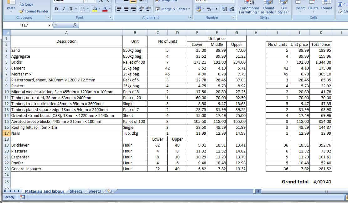 Vba Monte Carlo Risk Analysis Spreadsheet With Correlation Using The